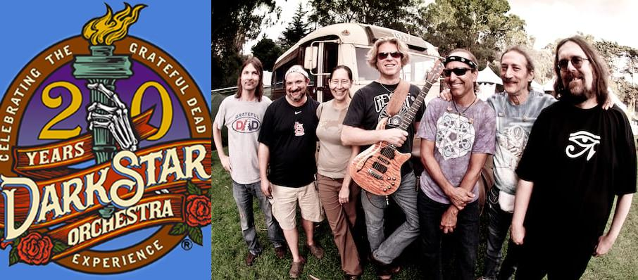 Dark Star Orchestra at Jefferson Theater
